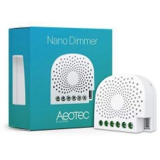 Aeotec Z-Wave NANO In Wall Smart Dimmer