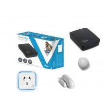 Black Cat Edge Security 2 Starter Kit