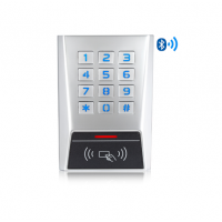 SAAS Keypad Stand-alone Access Control-WMK2-EHM-EM-HID-Mifare-Reader-inc-Blue-Tooth-Module