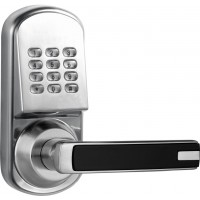 Z-Wave Digital Door Lock