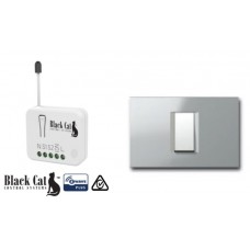 Black Cat Z-Wave Dimmer Bundle