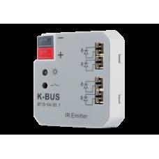 KNX-IR-4-Fold-Transmitter