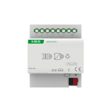 KNX-SCR-Dimming-Actuator-2-Fold