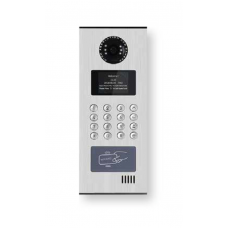 GVS 2 Wire 2.8inch  Keypad Outdoor Station