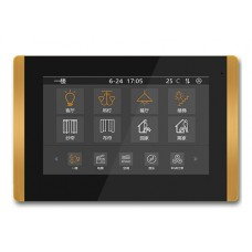 KNX-Smart-Touch-V10-Touch-Panel
