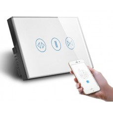 QUBINO  WiFi Curtain  Smart Controller
