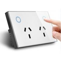 TEM OLE WiFi - Australian 3 Pin Double Socket