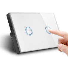 TEM OLE WiFi- Smart Switch-2 Gang