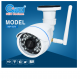 Neo NIP56 Outdoor IP CCTV Camera