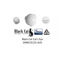 Black Cat Cat's Eye PIR Sensor