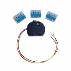 Shelly Temperature-Humidity Sensor Add On for Shelly 1/1PM