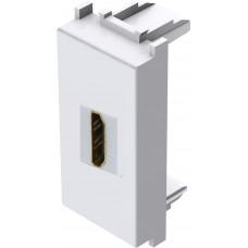 TEM KA27 HDMI Socket with Adaptor.