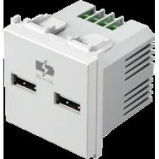 TEM EM65 USB Charger 2M