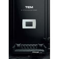 TEM 2021 Catalogue Now Available