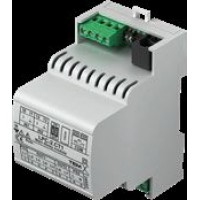TEM EM49 DIN Rail Control Unit