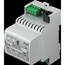 TEM EM49 DIN Rail Energy Control Unit