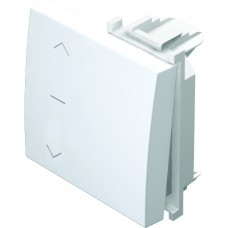 TEM Modul PW-2MD    Dimmer-Blind-Shutter Switch Set
