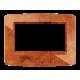 Venstar Face Plate - Burl Wood