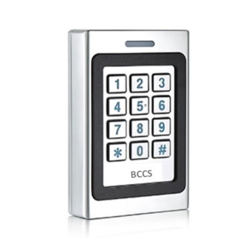 Saas Keypad Stand Alone Access Control 125khz Em Card Reader