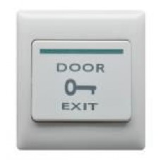 SAAS Plastic Exit Button