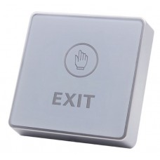 SAAS Large Touch Exit Button