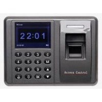 SAAS F-20 Biometric  Reader
