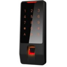 SAAS F-40 TCP/IP Biometric System