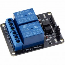 2  Relay  Board (240V) for ZUNO