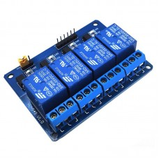 4 Relay Board (240V) for ZUNO
