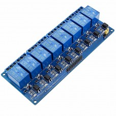 8 Relay Board (240V) for ZUNO