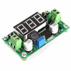 DC Voltage Step Down converter