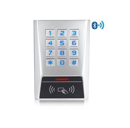 SAAS Keypad Stand-alone Access Control-WMK2-EHM-EM-HID