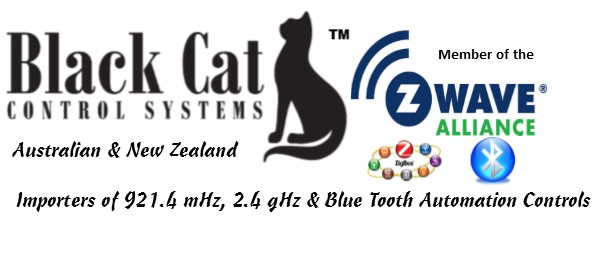 Black Cat Control Systems
